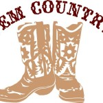 LOGO FEM COUNTRY
